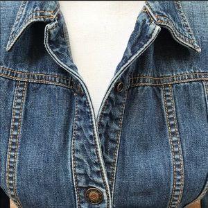 Earl Jeans Dresses - Earl Jean Denim Shirt Dress